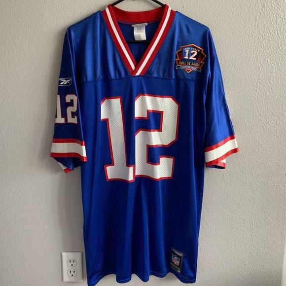 jim kelly bills jersey